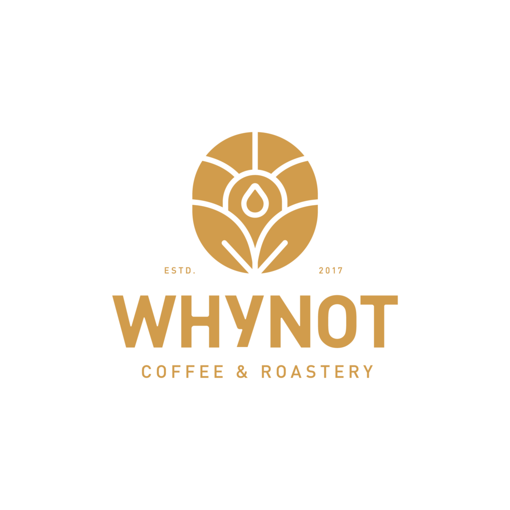 Whynot Coffee Indonesia